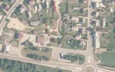Kitos paskirties žemės sklypo pardavimo aukcionas Rietavo sav., Rietavo m., Kvėdarnos g. 22A (kadastro Nr. 6857/0003:158)