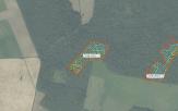 Miškų ūkio paskirties žemės sklypo pardavimo aukcionas Raseinių r. sav., Ariogalos sen., Juteikių k. (kadastro Nr. 7208/0003:71)