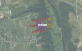 Miškų ūkio paskirties žemės sklypo pardavimo aukcionas Raseinių r. sav., Ariogalos sen., Butkiškės k. (kadastro Nr. 7208/0002:125)