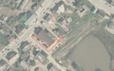 Kitos paskirties žemės sklypo pardavimo aukcionas Plungės r. sav., Plungės m., Palankės g. 1A (kadastro Nr. 6854/0015:40)