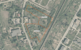 Kitos paskirties žemės sklypo nuomos aukcionas Kretingos r. sav., Kretingos m., Briedžio g. 2A (kadastro Nr. 5634/0010:113)