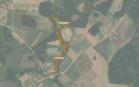 Miškų ūkio paskirties žemės sklypo pardavimo aukcionas Kelmės r. sav., Liolių sen., Flerijoniškės k. (kadastro Nr. 5412/0002:30)