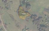 Miškų ūkio paskirties žemės sklypo pardavimo aukcionas Utenos r. sav., Leliūnų sen., Adomiškio k. (kadastro Nr. 8234/0005:247)