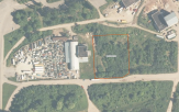 Kitos paskirties žemės sklypo pardavimo aukcionas  Tauragės m., Gaurės g. 29C (kadastro Nr. 7755/0022:38)