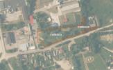 Kitos paskirties žemės sklypo pardavimo aukcionas Jurbarko r. sav., Jurbarko m., Barkūnų g. 29B (kadastro Nr. 9420/0001:416)