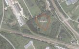 Kitos paskirties žemės sklypo pardavimo aukcionas Kaišiadorių r. sav., Kaišiadorių m., Pramonės g. 1C (kadastro Nr. 4918/0031:5)