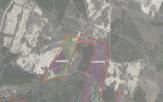 Miškų ūkio paskirties žemės sklypo pardavimo aukcionas Plungės r. sav., Kulių sen., Mižuikų k. (kadastro Nr. 6837/0006:79)