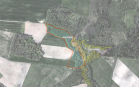 Miškų ūkio paskirties žemės sklypo pardavimo aukcionas Kelmės r. sav., Liolių sen., Jogeliškės k. (kadastro Nr. 5434/0003:52)