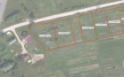 Kitos paskirties žemės sklypo pardavimo aukcionas Rokiškio r. sav., Rokiškio m., Pagojės g. 11 (kadastro Nr. 7375/0014:155)