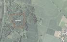 Miškų ūkio paskirties žemės sklypo pardavimo aukcionas Pakruojo r. sav., Klovainių sen., Kalniškių vs. (kadastro Nr. 6533/0005:242)