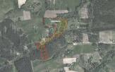 Miškų ūkio paskirties žemės sklypo pardavimo aukcionas Širvintų r. sav., Čiobiškio sen., Lapelių k. (kadastro Nr. 8972/0003:348)