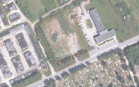 Kitos paskirties žemės sklypo pardavimo aukcionas Ukmergės r. sav., Ukmergės m., S. Daukanto g. 18A (kadastro Nr. 8170/0002:9)
