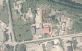 Kitos paskirties žemės sklypo pardavimo aukcionas Plungės r. sav., Plungės m., Salantų g. 12D (kadastro Nr. 6854/0007:54)