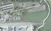 Kitos paskirties žemės sklypo pardavimo aukcionas Pakruojo r. sav., Klovainių sen., Petrašiūnų k. (kadastro Nr. 6501/0011:48)