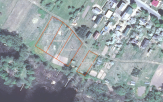 Kitos paskirties žemės sklypo pardavimo aukcionas Zarasų r. sav., Zarasų m., Šaltupės g. 44G (kadastro Nr. 4380/0001:167)