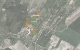 Miškų ūkio paskirties žemės sklypo pardavimo aukcionas Radviliškio r. sav., Radviliškio sen., Jankūnų k. (kadastro Nr. 7174/0006:52)
