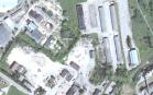 Kitos paskirties žemės sklypo nuomos aukcionas Pasvalio r. sav., Pasvalio m., Stoties g. 24F (kadastro Nr. 6750/0010:68)