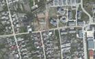 Kitos paskirties žemės sklypo pardavimo aukcionas Rietavo sav., Rietavas, Daržų g. 36 (kadastro Nr. 6857/0001:371)