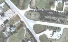 Kitos paskirties žemės sklypo pardavimo aukcionas Tauragės r. sav., Skaudvilė, Vilniaus g. 60D (kadastro Nr. 7750/0006:198)