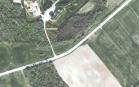 Miškų ūkio paskirties žemės sklypo pardavimo aukcionas Kelmės r. sav., Kražių sen., Butkiškės k. (kadastro Nr. 5407/0002:267)