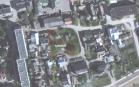 Kitos paskirties žemės sklypo pardavimo aukcionas Jurbarko r. sav., Jurbarko m., Kranto g. 16 (kadastro Nr. 9420/0003:50)