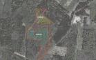 Miškų ūkio paskirties žemės sklypo pardavimo aukcionas Jurbarko r. sav., Veliuonos sen., Paagliuonio k. (kadastro Nr. 9477/0006:47)