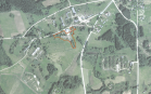 Kitos paskirties žemės sklypo pardavimo aukcionas Rokiškio r. sav., Jūžintai, Utenos g. 10E (kadastro Nr. 7330/0006:305)