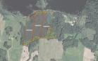 Miškų ūkio paskirties žemės sklypo pardavimo aukcionas Utenos r. sav., Tauragnų sen., Rukšėnų k. (kadastro Nr. 8227/0003:87)