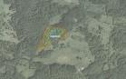 Miškų ūkio paskirties žemės sklypo pardavimo aukcionas Utenos r. sav., Tauragnų sen., Kamšos k. (kadastro Nr. 8267/0007:265)