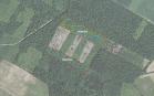 Miškų ūkio paskirties žemės sklypo pardavimo aukcionas Pakruojo r. sav., Lygumų sen., Stačiūnų k. (kadastro Nr. 6528/0002:242)
